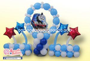 BalloonMini - Thomas